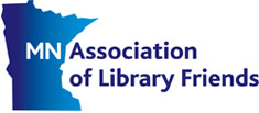 Image result for Minnesota Association of Library Friends